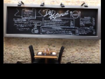 restaurant de pastorant